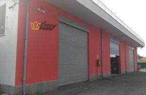 Parcheggi a Fiumicino - Dove Trovare un Posto Auto a Prezzi Convenienti.