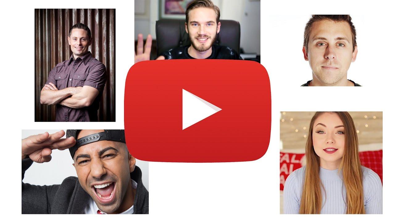 come crescere su Youtube